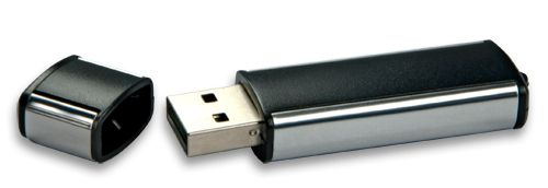 "LINDY Security Dongle ""Default ID"" USB Dongle für LCD Terminal (21698)"