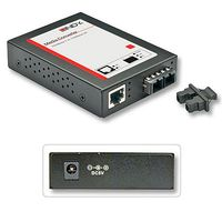 Media-Konverter SC Multi Mode 1000Base-T <-> 1000Base-SX