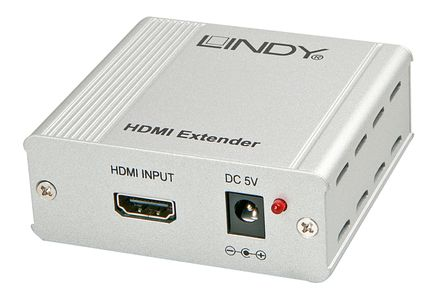 LINDY HDMI Cat.6 Extender Classic Transmitter 30m S/FTP (38110)