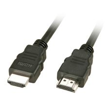 HDMI HighSpeed Kabel mit Ethernet Basic 5m
