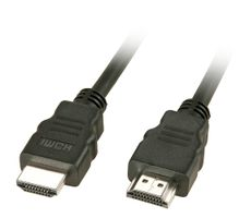 HDMI HighSpeed Kabel mit Ethernet Basic 1m