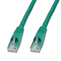 UTP Cat.6 Kabel grün 7,5m