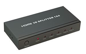 HDMI 4K Splitter 4 Port 3D, 2160p30