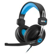 Sharkoon RUSH ER2 Blått Gaming-headset