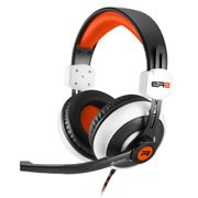 Sharkoon RUSH ER2 Hvitt Gaming-headset