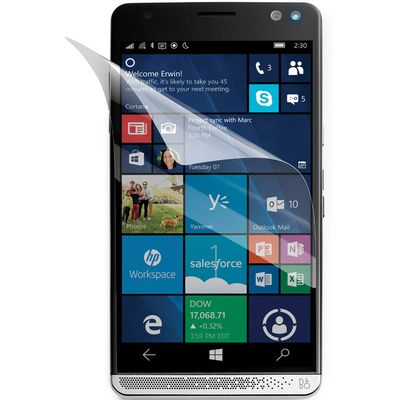ELITE X3 ANTI-SHATTER GLASS SCREEN PROTECTOR