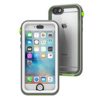 iPhone 6/6s Waterproof Case Green Pop