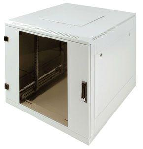"""19""""-Server-Sch.600x1000mm, 22HE Farbe: RAL 7035"""