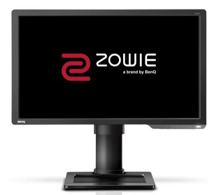 Zowie BenQ 24__ XL2411 LED 144HZ 3D BLACK