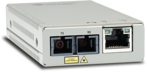 Allied Telesis Media Conv. AT-MMC200/ SC (AT-MMC200/SC-60)