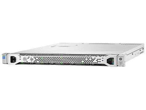 HPE DL360 Gen9 E5-2630v4 UK Svr