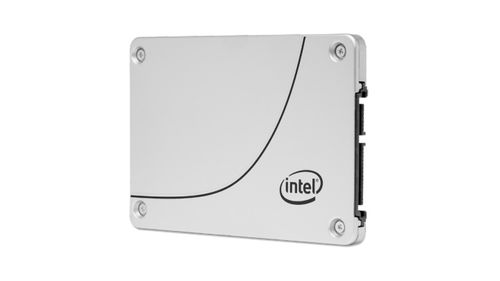 INTEL SSD DC E5410 SERIES 120GB 2.5IN SATA 6GB/S 16NM MLC SINGLE PACK (SSDSC2BB120G6XA)