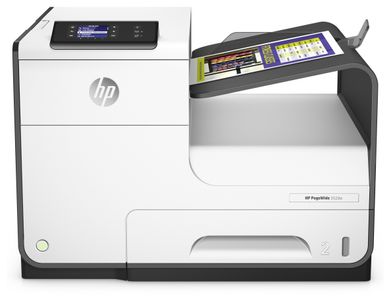 HP PageWide Pro 352dw Printer (J6U57B#A81)