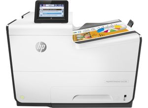 HP PageWide Ent Color 556dn