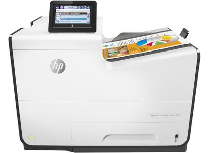 HP PageWide Ent Color 556dn Prntr (G1W46A)