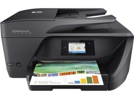 Printer HP OfficeJet Pro 6960A MFC A4 USB / Wlan / Fax / 4 in 1