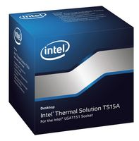 THERMAL SOLUTION BXTS15A FOR INTEL CPU SKT1151