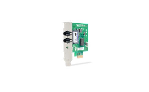 Allied Telesis AT-2911SX/ ST-001 1000SX/ ST/ PCIE/ NIC/ LF            IN ACCS (990-004816-001)
