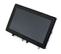 "WAVESHARE 10.1"" touch screen, for Raspberry Pi, 1024x600, black"