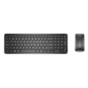 DELL Wireless Keyboard & Mouse KM714