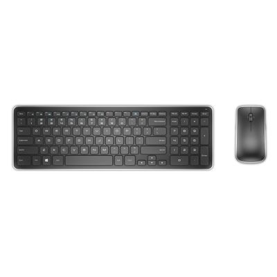 Wireless Keyboard & Mouse KM714
