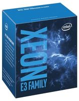 CPU/Xeon E3-1220v5 3.00GHz LGA1151 BOX