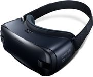 SAMSUNG Galaxy Gear VR , Blue/ Black VR Briller for S6/ S7/ Note7 (SM-R323NBKANEE)