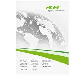 ACER ADVANTAGE 3 YEARS ONSITE +3 YEARS LAMP WARRANTY P/S/U SER IN SVCS (SV.WPRAP.A03)