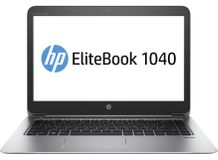 HP ELITEBOOK 1040 I7-6500U 256GB 8GB 14IN NOOPT W7P64 IN
