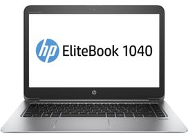 HP EliteBook Folio 1040 G3 i5-6200U 8GB/14 FHD SVA AG/256GB TLC SSD/ W10p64/ Webcam/ Clickpad Backlit/ Intel 8260 AC 2x2+BT/ HPlt4120/ Mobile Connect/ DIB Dock RJ45-VGA Adapt/NFC (Y8Q80EA#AK8)