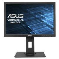ASUS BE209TLB 19IN TN LED 1440X900 250 CD/SQM 5MS VGA DVI IN (90LM01Y1-B01370)
