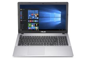 "X550VX 15.6"" Full HD matt GeForce GTX950, Core i5-6300HQ, 8GB RAM,256GB SSD, Windows 10 Home"