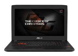 "ASUS ROG GL502VS 15.6"" FHD matt GeForce GTX1070, Core i7-6700HQ, 16GB RAM,512GB SSD,Win 10 Home (GL502VS-FY081T)"