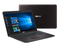 ASUS X756UA-HD+ 17.3i HD+ Glare F-FEEDS (90NB0A01-M05640)