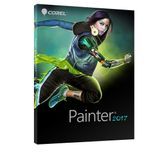 COREL PAINTER 2017 ML DVD BOX EN/DE/FR WIN/MAC IN