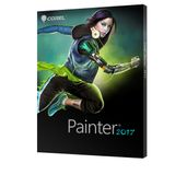 COREL PAINTER 2017 ML UPGRADE DVD BOX EN/DE/FR WIN/MAC IN