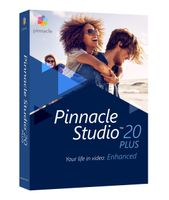 PINNACLE STUDIO 20 PLUS ML EU IN