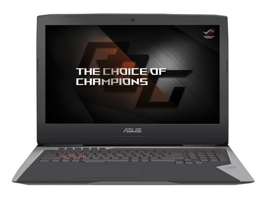 ROG G752VS-GC086T,  43,90 cm (17,3 Zoll) Gaming Notebook