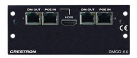 Crestron HDMI Output card