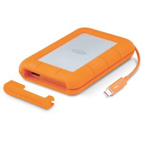 Rugged Thunderbolt & USB3.0 1TB