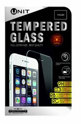 UNIT Tempered Glass IP5 clear (U-TGIP5-C)