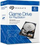 SEAGATE PS4 2TB HDD Upgrade KITInternal,  for PS3/4, 2 Years Warranty