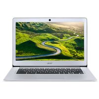 "Chromebook CB3-431 14,0"" HD Celeron N3160 Quad Core, 4GB RAM, 32GB SSD, Google Chrome OS"