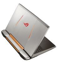 ASUS ROG G752VM-GC058T,  43,90 cm (17,3 Zoll) Gaming Notebook (90NB0D61-M00850)