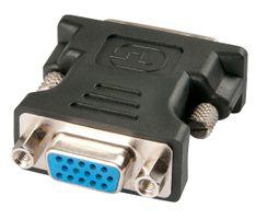Monitoradapter DVI / VGA