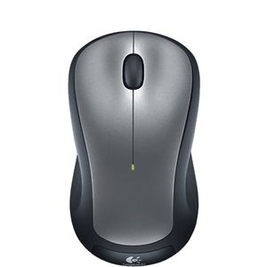 LOGITECH Wireless Mouse M310 New Gen Slvr (910-003986)