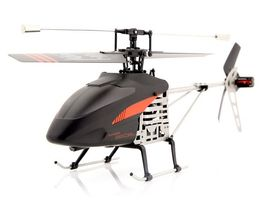 zoopa 350 2.4GHz Brushless Helicopter