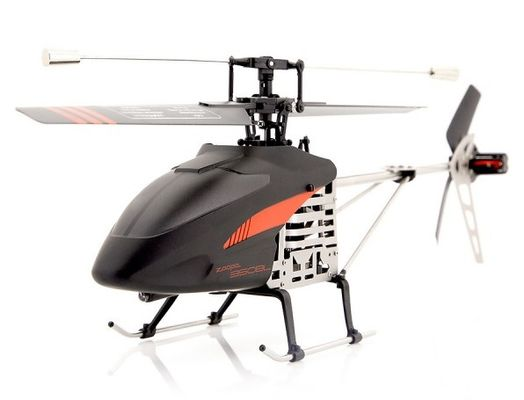 ACME zoopa 350 2.4GHz Brushless Helicopter