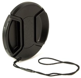 KAISER lens cap Snap-On 37 (6845)