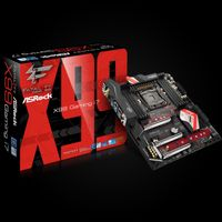 MB X99 Prof. Gaming i7 2011-3 ATX DDR4 retail